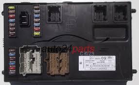 fuse box modul ford transit 2 4 tdci 8c1t 14a073 cg 8c1t14a073cg fuse box modul ford transit 2 4 tdci 8c1t 14a073 cg 8c1t14a073cg siemens 5wk4 8948q 5wk48948q