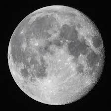 Así es la rotación completa de la Luna | Vídeo | Actualidad | Cadena SER