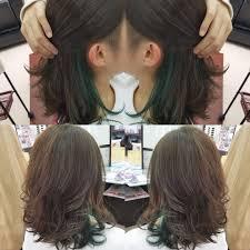 刈り上げ女子におすすめのヘアスタイル髪型12選レディースのツー