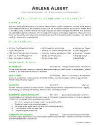 Special Events Coordinator Resume Example 2016 Recentresumes Com