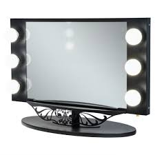 Lighted Vanity Mirror Best Latest Home Decor And Design