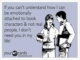 Reasons Why Books Are Better Than Boys: Dark Days YA Series | Teen.com via Relatably.com