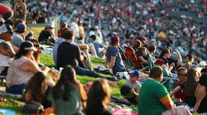 Raley Field Interactive Seating Chart River Cats Playoff Chase Heats Up Against Rainiers This