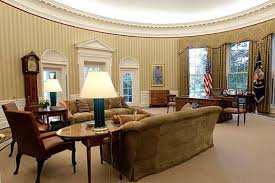 recreating oval office. Oval Office Has A New Look Recreating