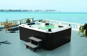 china free standing deluxe aqua hydro jets spa whirlpool massage usa balboa panel aristech acrylic bathtub m 3307 china spa massage hot tub