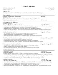 Sample Leadership Resume Nursing Leadership Resume Examples Nurse ...