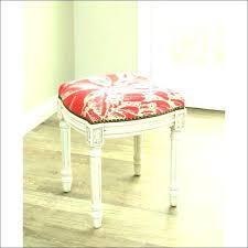 vanity stools on casters vanity stools on casters flare back powder coat nickel finish vanity chair