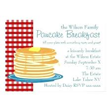 Fundraiser Template Flyer Free Free Pancake Breakfast Flyer Template Egou