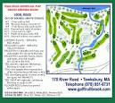 Golf Course - Trull Brook Golf Course