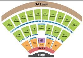 Artpark Amphitheater Seating Chart Elton John Pays Tribute To The Prodigys Keith Flint On