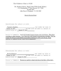 Doctor Note Word template Doctor Note Template Download Doctors Templates Word 1