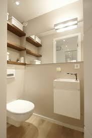 Holzboden Und Weiße Sockkelleiste Verbouwing Appartement Innsides
