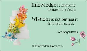 knowledge vs wisdom essay wisdom and positive psychosocial values in young adulthood