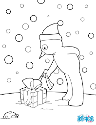 Small Picture Snowman coloring pages crafts games and fun activities for kids