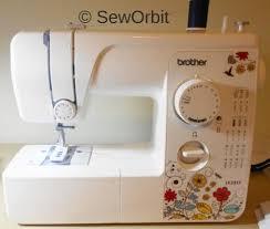 Jx2517 Sewing Machine