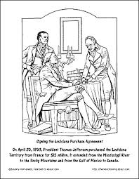 Small Picture Lewis and Clark Worksheets and Coloring Pages
