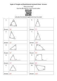Unit 7 polygons & quadrilaterals homework 3: Unit 7 Polygons And Quadrilaterals Homework 3 Answer Key