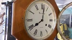 ideas seiko schoolhouse wall clocks seiko schoolhouse wall clocks dscn2976vintage montgomery wards co30 day key