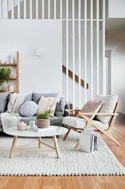 55 Stunning Scandinavian Living Room Interior Designs