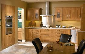 Image Drawer Front Pippy Oak Kitchen Picture The Shaker Houston Doors Homestyle Kitchen And Bedrooms Doors Shaker Houston Kitchen Doors In Pippy Oak By Homestyle