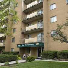 Rental Info For St. Paul And Brant Ave: 291 Brant Avenue, 2BR In