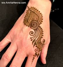 Best And Simple Mehandi Designs Top 10 Diy Easy And Quick 2 Minute Henna Designs Henna