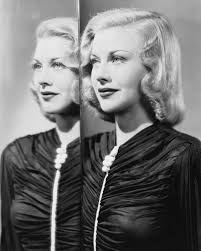1930s Hair Style style file ginger rogers hair style matters 1684 by wearticles.com