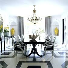 hanging chandelier over dining table light proper height for wonderful double gorgeous room with sets size how to