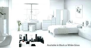 bedroom furniture black gloss. Black Shiny Bedroom Furniture White Gloss And Wood Modern Walnut .