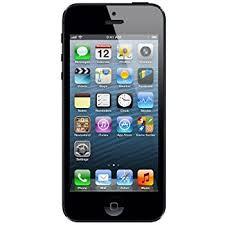 Amazon Apple iPhone 5 16 GB Unlocked White Cell Phones