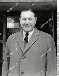 STAN MORTENSEN BLACKPOOL MANAGER 196667 Great Britain Editorial Stock Photo  - Stock Image   Shutterstock
