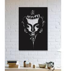 buddha metal wall art on buddha wall art metal with unique custom designed wall decoration product buddha metal wall art