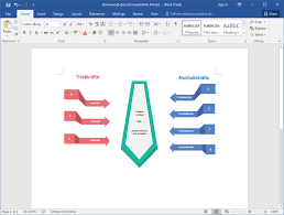 Force Field Analysis Templates For Pdf Word And Powerpoint ...