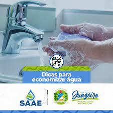 Blog A Noticia do Vale - SAAE Juazeiro dá dicas para economizar água