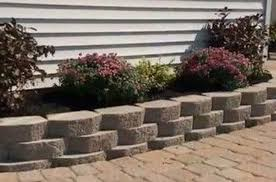 32 beautiful front yard retaining wall