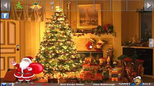 Christmas Chimney Escape Games2rule .