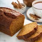butternut squash spice bread
