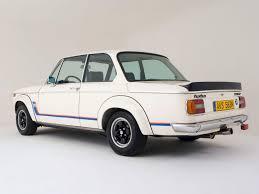 BMW 2002 turbo (1973): el primer turbo de BMW - Diariomotor