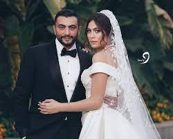 بالصور حفل زفاف هاجر أحمد بحضور النجوم سيدتي