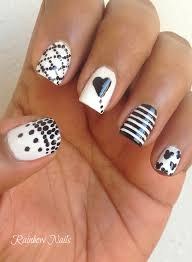 Fashion Design Nails - Cute Nails for Women
