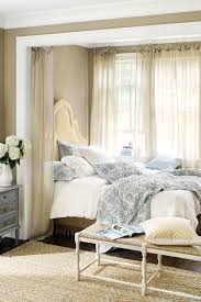 Short Length Bedroom Curtains How To Hang Drapes How To Decorate