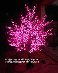 Cherry Blossom Christmas Lights Led Japanese Cherry Blossom Tree Light For Sale Led Cherry