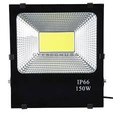 Ground Flood Light Leemas Inc 6500k 150w Ceiling Wall Ground Led Flood Light