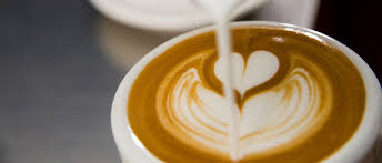 coffee heart designs. Plain Coffee Close Up 3d Heart Design Coffee Art Photo To Designs