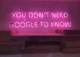 Neon Transformer Sizing Chart You Dont Need Google To Know Neon Quotes Neon Signs Neon