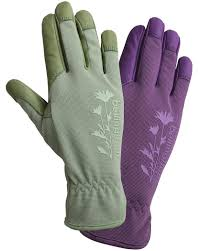garden gloves. Women\u0027s Tuscany Leather Garden Gloves