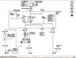 2000 gmc sierra fuel pump wiring diagram questions answers 2000 gmc sierra no power to fuel pump or fuse
