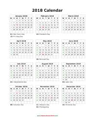 blank 2018 calendar blank 2018 calendar 2018 calendar printable