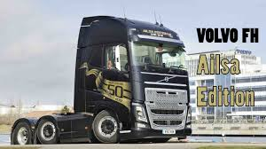 2018 volvo fh. beautiful volvo a week in trucks  ailsa edition volvo fh inside 2018 volvo fh