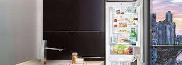 high refrigerator kitchen appliance live large in a small space with these luxurious compact appliances